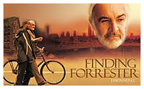 Sean Connery Finding Forrester